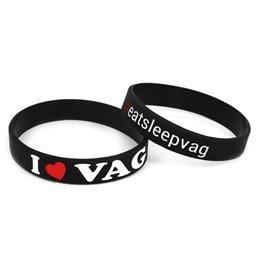 I Love VAG schwarz