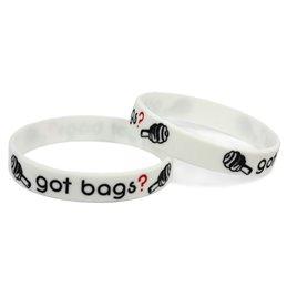Got Bags? weiß