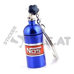 NOS Bottle Blau