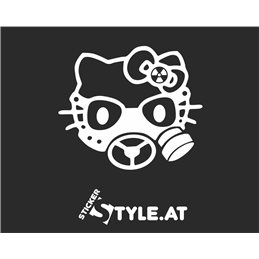 Hello Kitty Atom