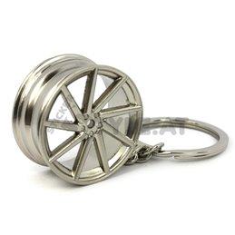 Felge Rad 43 VS Silber
