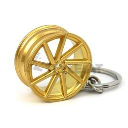 Felge Rad 43 VS Gold