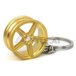 Felge Rad 44 MB Gold