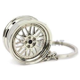 Felge Rad 36 Silber