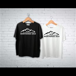 Wörthersee Berge 2019