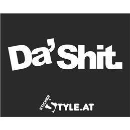 Da Shit