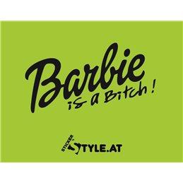 Barbie is a Bitch