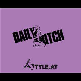 Daily Bitch 4