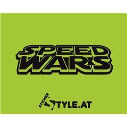 Speed Wars