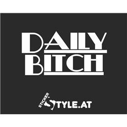 Daily Bitch 1