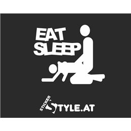 Eat Sleep Fuck 2