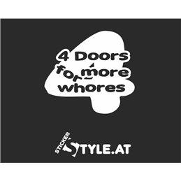 4 Doors 2