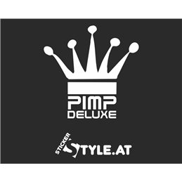 Pimp Deluxe