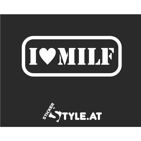 I Love Milf