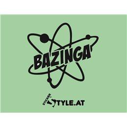 Bazinga 1