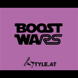 Boost Wars 2