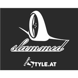 Slammed Wheels