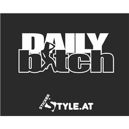 Daily Bitch 2