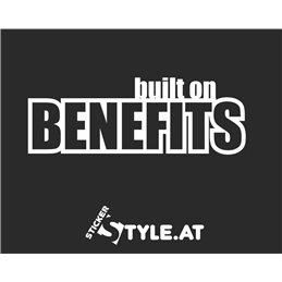 Built on Benefits