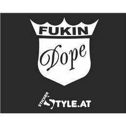 Fucking Dope