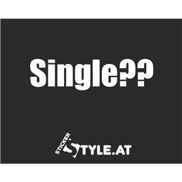 Single???