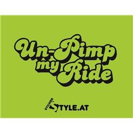 Un Pimp my Ride