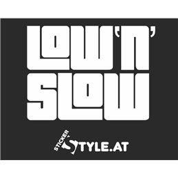 Low´n Slow