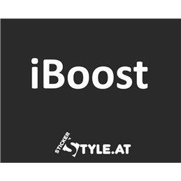 iBoost