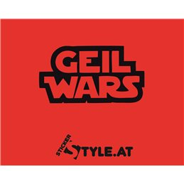Geil Wars