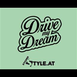Drive my Dream
