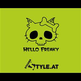 Hello Freaky