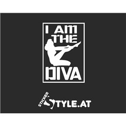 I am the Diva