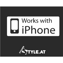 Works with Iphone