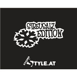 Streusalz Edition