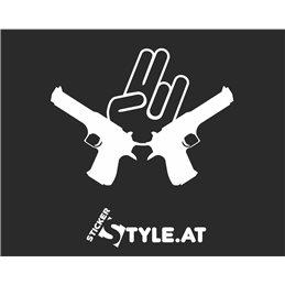 Shocker Pistole