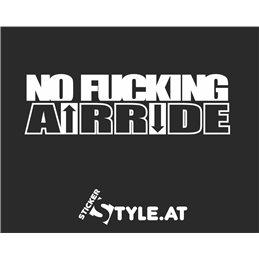 No Fucking Airride 1