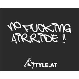 No Fucking Airride 3