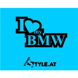 I Love my BMW 2