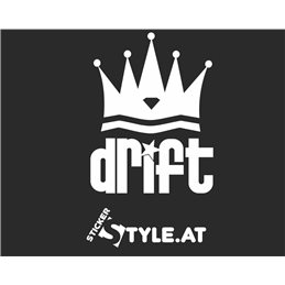 Drift Krone