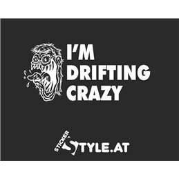 Im Drifting Crazy