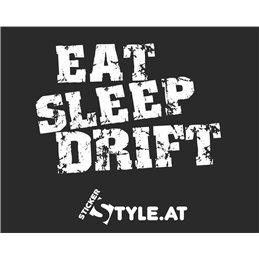 Eat Sleep Drift