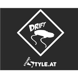 Drift Schild