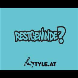 Restgewinde