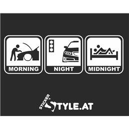 Morning Night Midnight 1