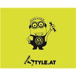 Minion VW
