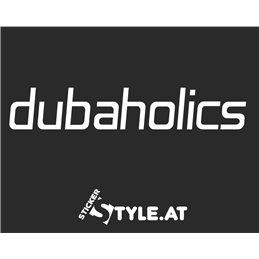 Dubaholics