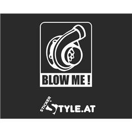 Blow Me 1