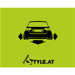 Audi A4 B7 Kontur