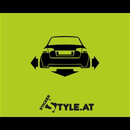 Audi A4 B7 (2) Kontur