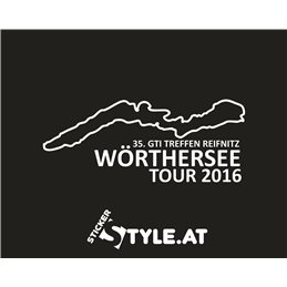 Wörthersee Tour 2016